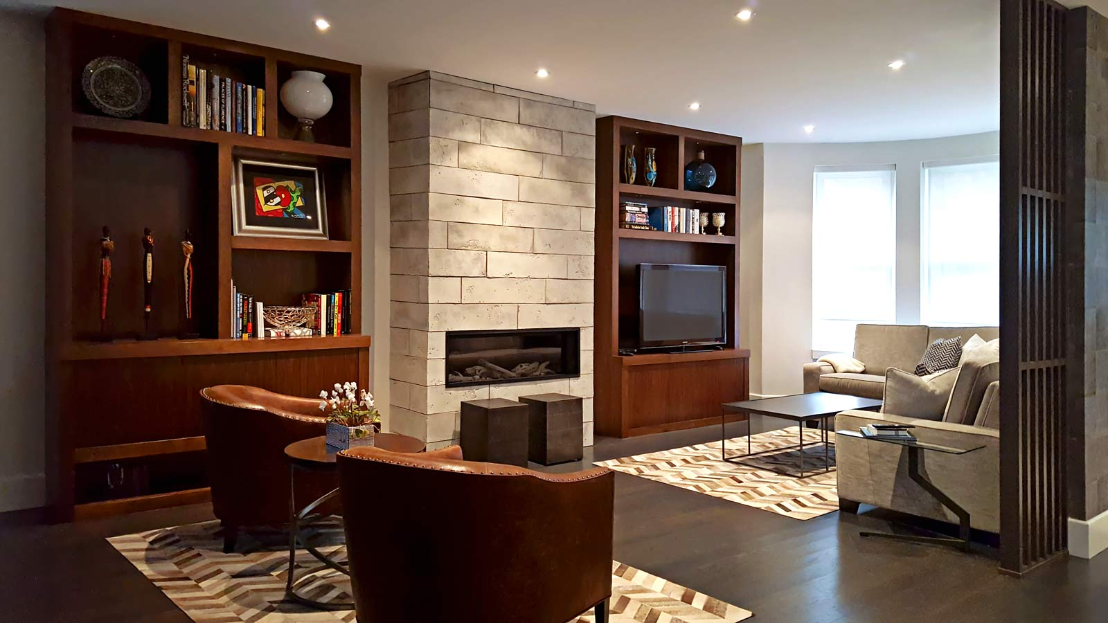 Cindy B Decor Interior Design Montreal Homes and Condos 6