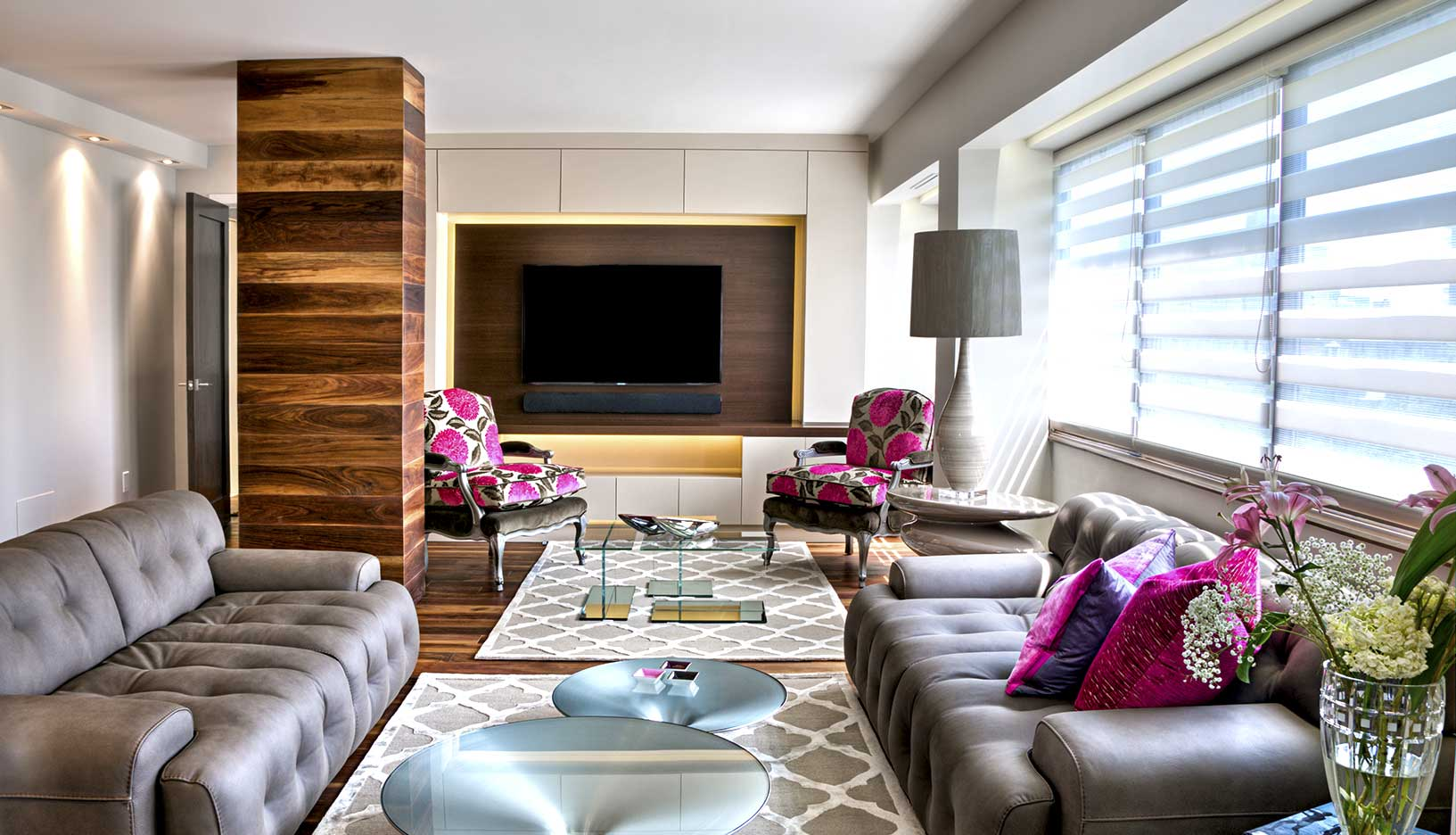 Cindy B Decor Interior Design Montreal Homes and Condos 7