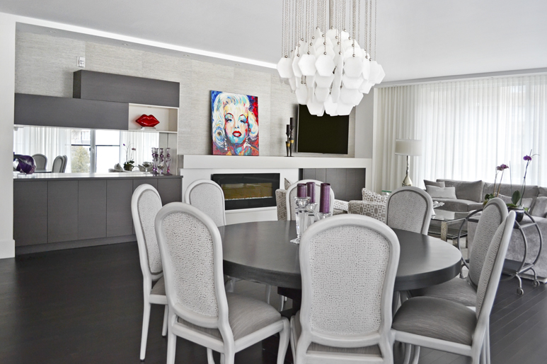 Cindy B Decor Interior Design Montreal Homes and Condos 8